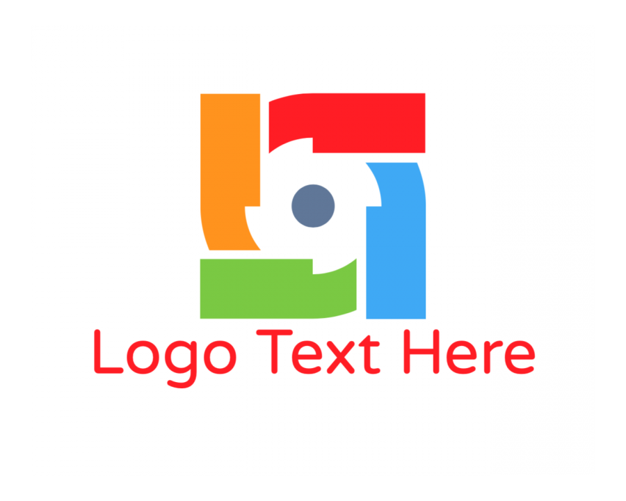 Generic Logo Designer with Abstract and Music elements