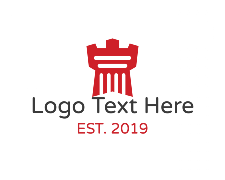 Builder Logo Maker with Real Estate and Brand elements