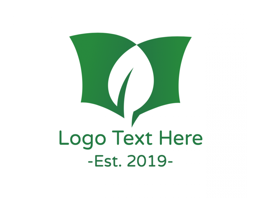 Eco Logo Designer with Organic and Abstract elements