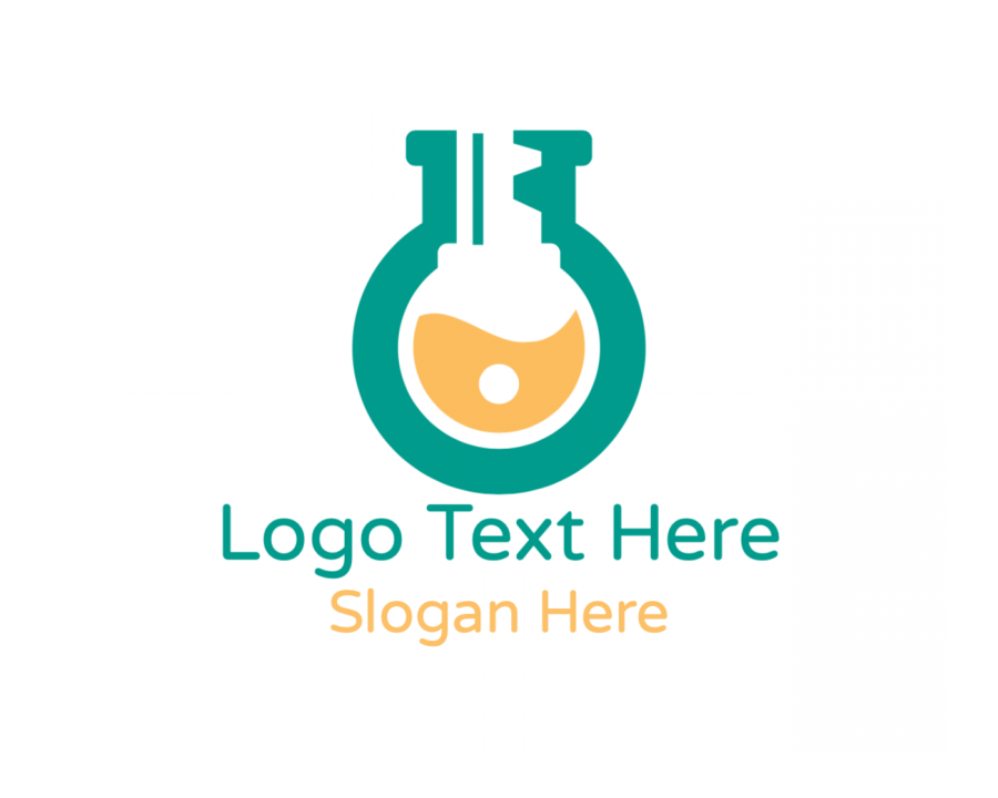 Experiment Free logo design with Scientist and Education elements