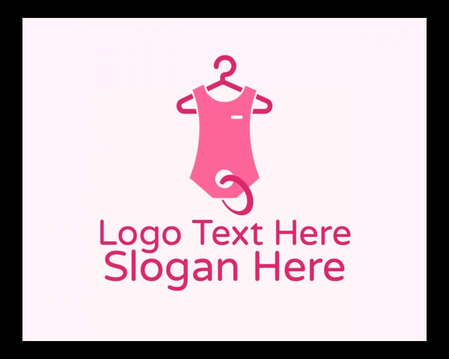 Ecommerce Logo Designer with Shop and Fashion elements