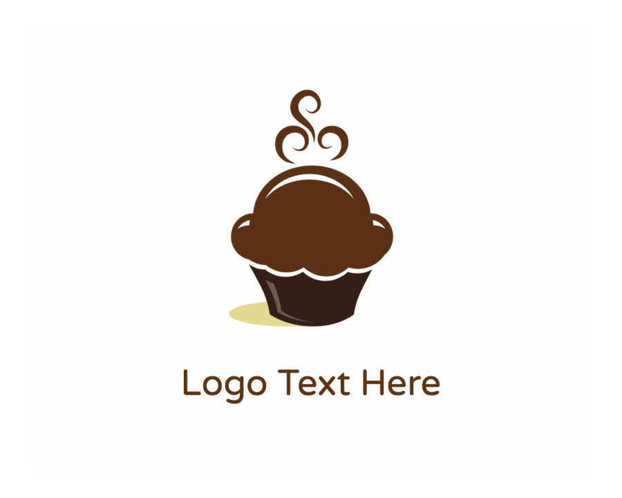 Coffee Shop Logo generator online with Sweet and Restaurant elements
