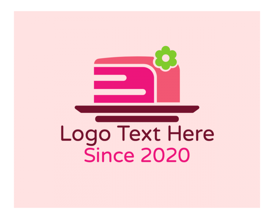 Chef Logo Creator with Bistro and Pink elements