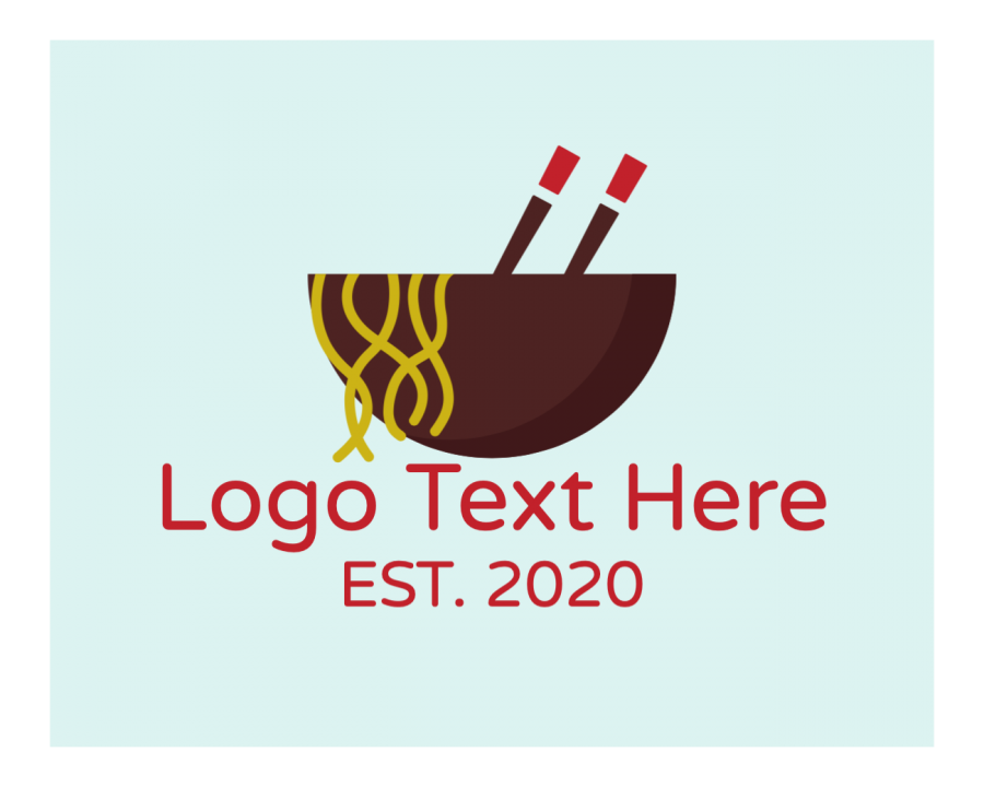 Fast Food Online Logo Creator with Catering and Restaurant elements