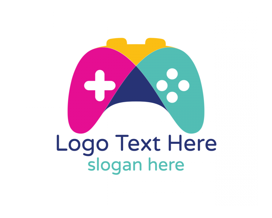 Team Logo Creator with Clan and Gaming elements