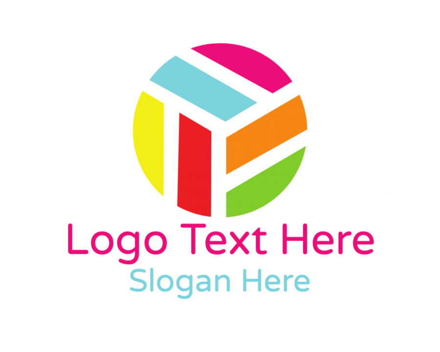 Group Online Logo Maker with Colorful and Modern elements