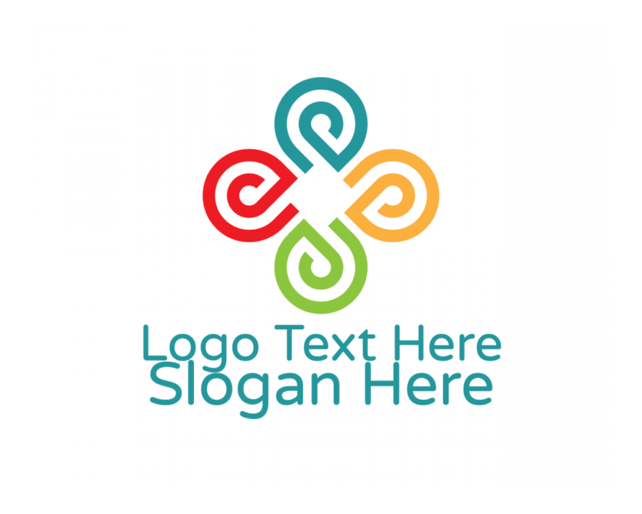 Learning Logo symbol with Publishing and Business elements
