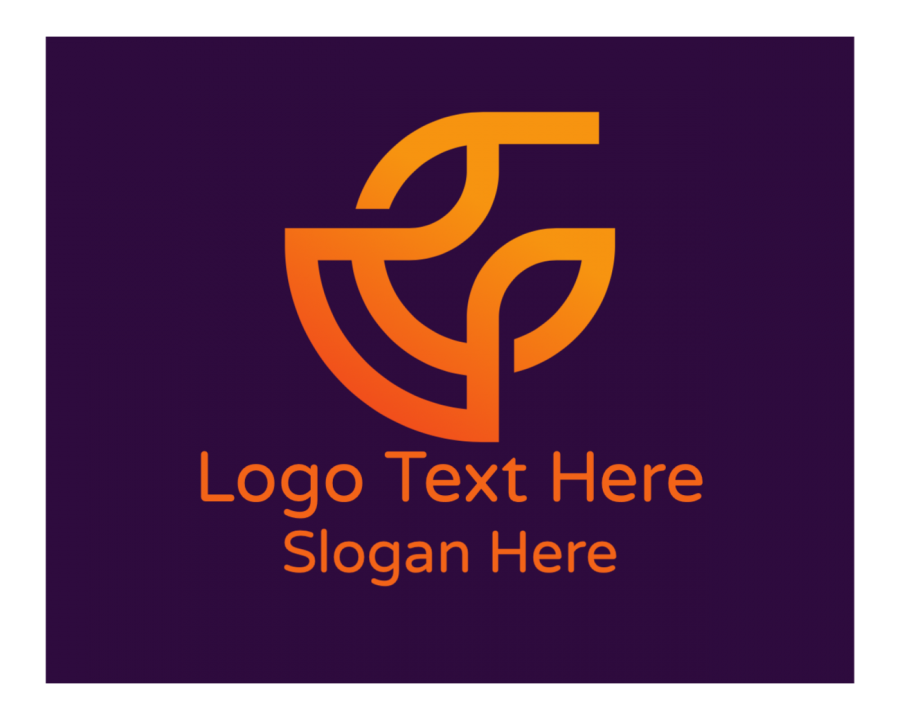 Elegant Logo template with Corporate and Modern elements
