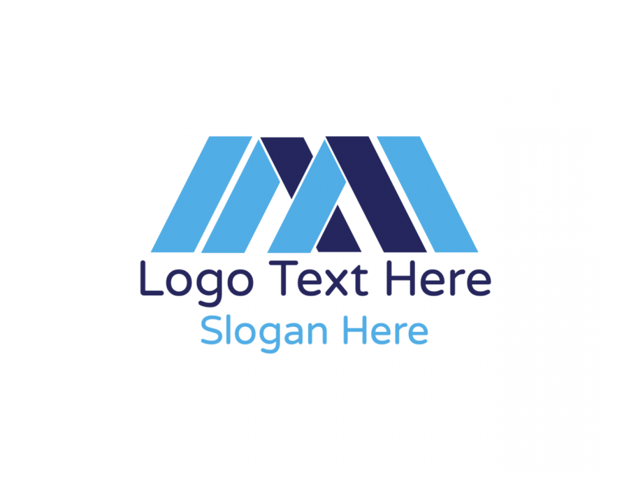 Architecture Logo generator online with Initial and Lettermark elements