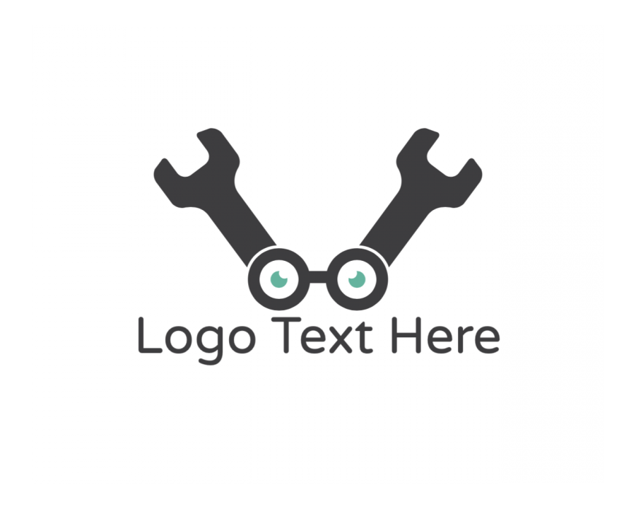 Mechanic Logo design with Mechanical and Automotive elements