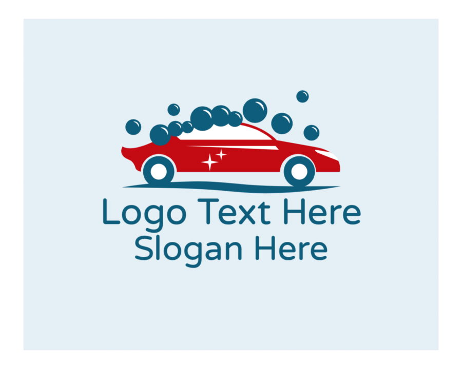 Automobile Logo Creator with Auto and Professional elements