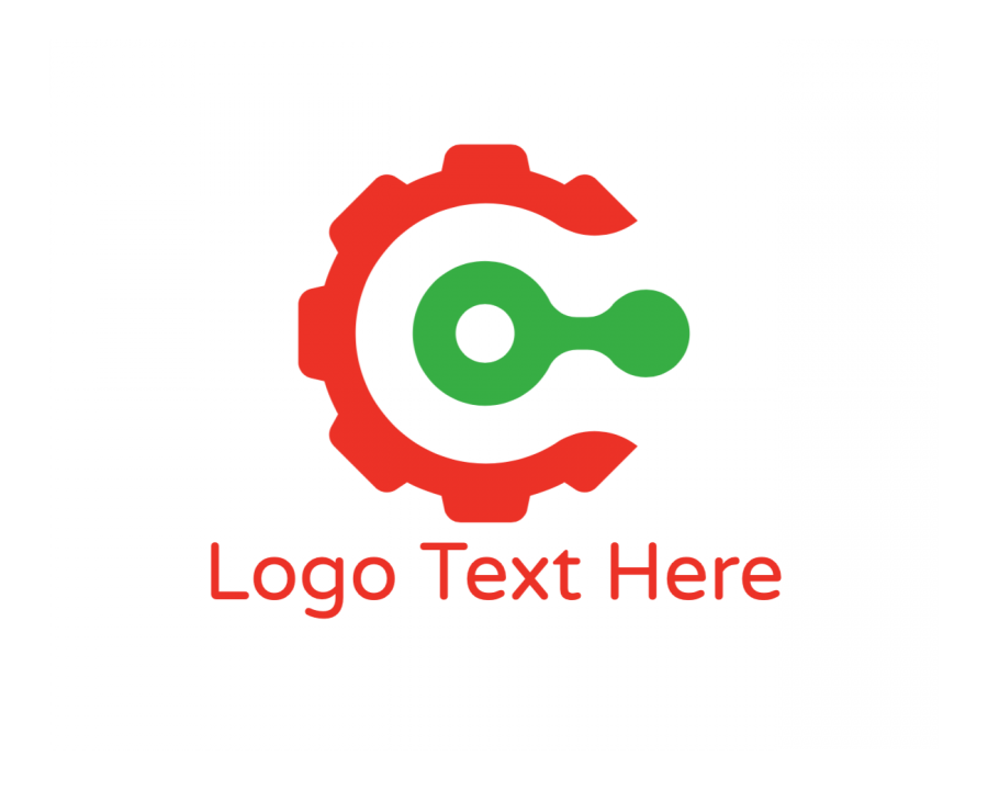 Initial Free logo design with Automotive and Lettermark elements