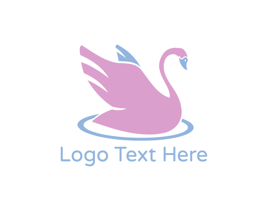 Duck Online Logo Generator with Bird and Animal elements