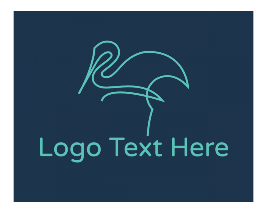 Nature Logo template with Minimalist and Fashion elements
