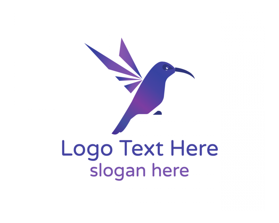 Fly Online logo generator with Communication and Modern elements