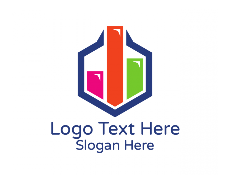Accounting Logo Designer with Financial Advisor and Business elements
