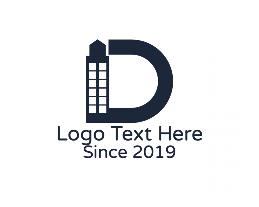 Realtor Logo Creator with Minimalist and Lettermark elements
