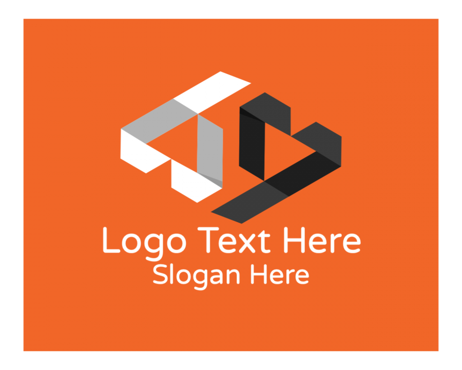Architecture Online logotype maker with Construction and Modern elements