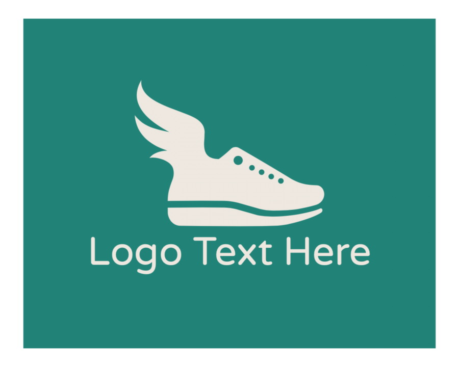 Athlete Online logotype maker with Streetwear and Sport elements