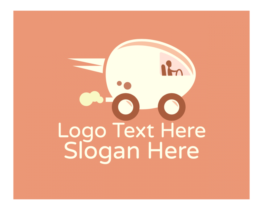 Automobile Logotype creator with Car and Automotive elements
