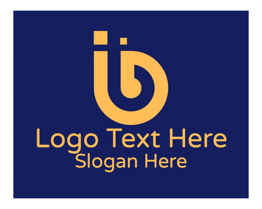 Digital Logotype with Technician and Music elements